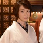 若村麻由美の旦那と子どもは?若い頃の髪型と黒い十人の女出演画像