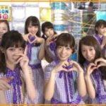 乃木坂46西野のジョジョ立ち復活画像!おしゃれイズムで自宅公開